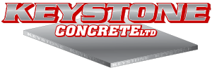 Keystone Concrete Ltd.